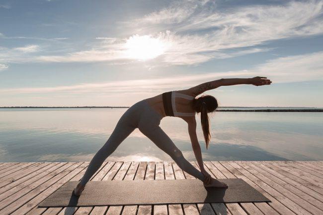 klocki do jogi